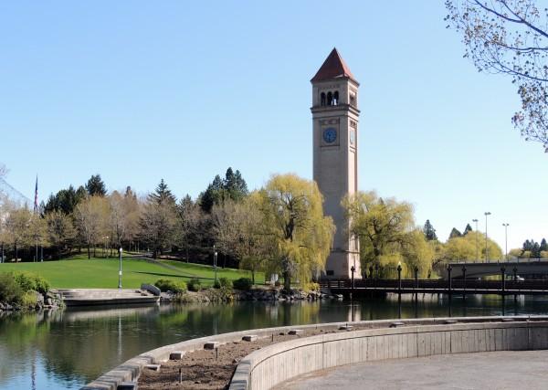 Campus Tower