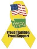 WAPA Veterans Logo